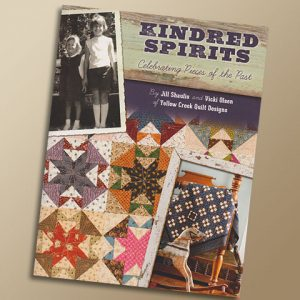 Kindred Spirits Book