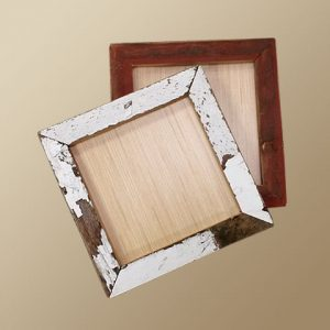 Custom Made Frame